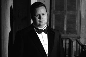 Paul Potts (Bild: Sony Music)